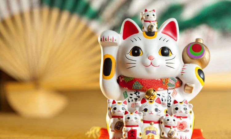 Японский психологический тест — кошка расскажет кто вы